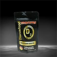 Витамины для дискусов Discusfood - D2 – Vitamin Booster