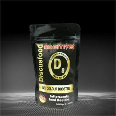 Витамины для дискусов Discusfood - D8 – Red Color Booster
