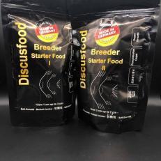 Гранулированный корм для дискусов - Breeder Starter I & II