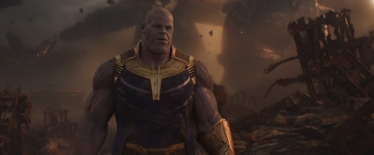 thanos i hope they remember you