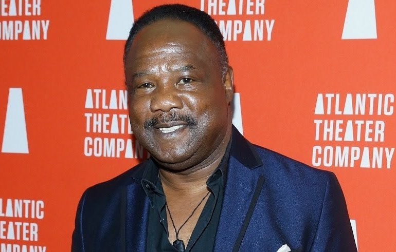 Isiah Whitlock Jr. on the Brotherly Bonds in 'Da 5 Bloods' - Exclusive ...