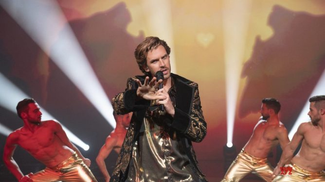 Eurovision Song Contest: The Story of Fire Saga' Review - Flawed ...