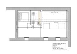 Plan projet définitif mezzanine