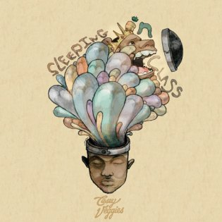 CASEY VEGGIES - SLEEPING IN A CLASS (2011)