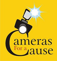 Cameras for a Cause (C-FAC) is a volunteer network, meant to share photography (and sometimes videography) skills with campaigners, citizens, not-for-profits and anyone undertaking work for positive social change on the planet.