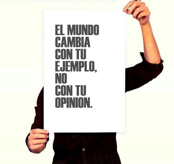 gestion tiempo opinion