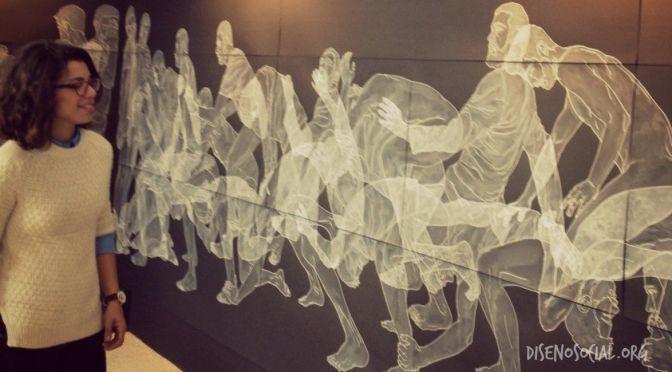 ¿Qué puede aprender el Diseño Social del Arte?