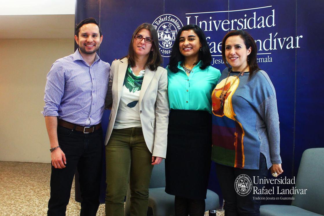 diseño social y etico ponente