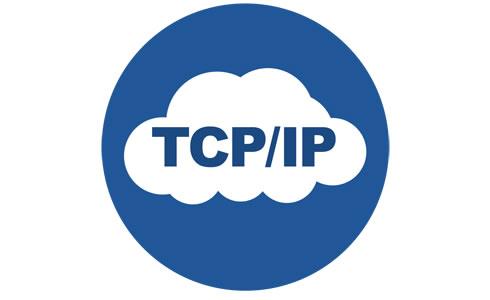 TCP/IP Protocolo de Control de Transmisión / Protocolo de Internet