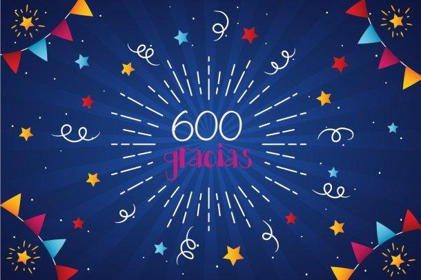 600-seguidores
