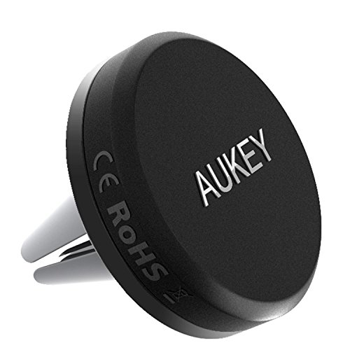 AUKEY Car Mount Air Vent Magnetic Phone Holder