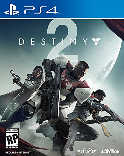 Destiny 2 – PS4 [Digital Code]