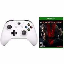 Control Xbox One Inalámbrico + Metal Gear Solid V: Phantom Pain