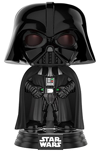 POP Star Wars: Rogue One – Darth Vader