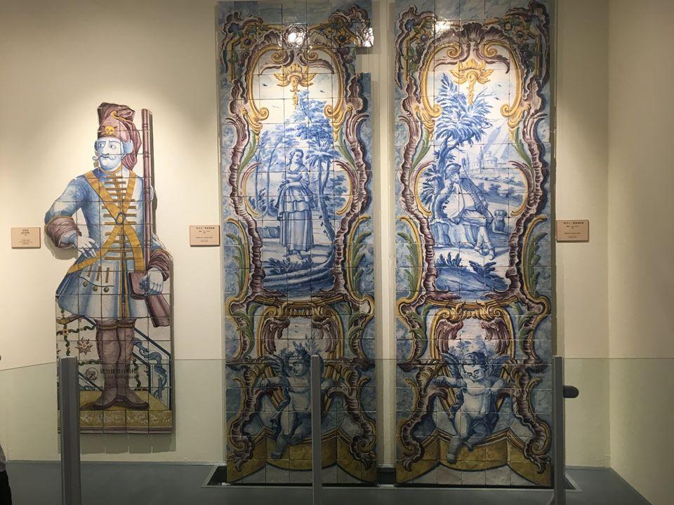 Museo del Azulejo Lisboa