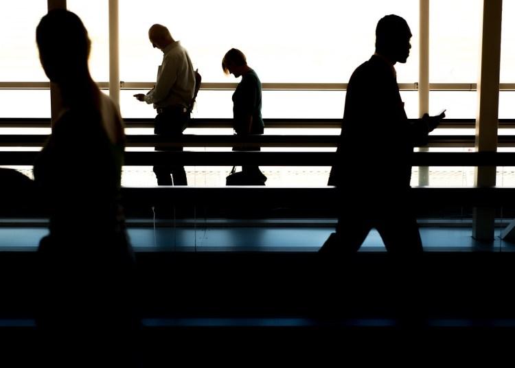 Wifi gratis aeropuerto Madrid