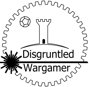 Disgruntled Wargamer
