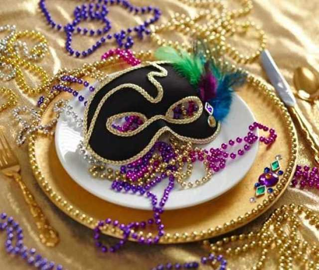Favorite Food And Fun Ideas For Your Mardi Gras Party