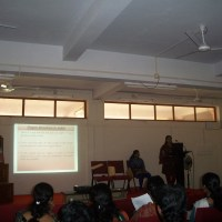 Seminar on Ethical Issues in Organ Transplantation