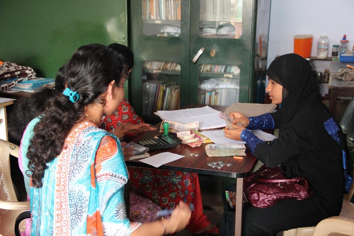 Women Empowerment Disha Trust