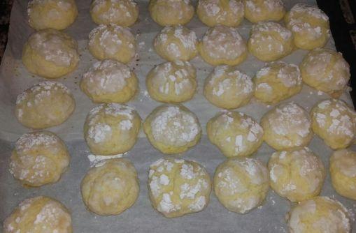 cookies au citr prép5