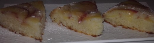 cake aux pommes 12