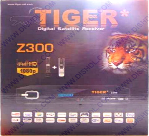 TÉLÉCHARGER FLASH TIGER Z280