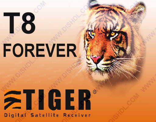 TIGER T8 FOREVER SOFTWARE DOWNLOAD