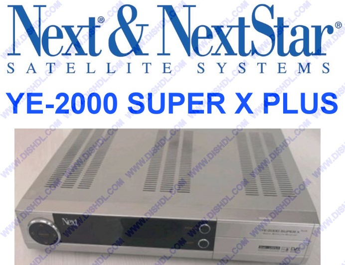 NEXT YE-2000 SUPER X PLUS
