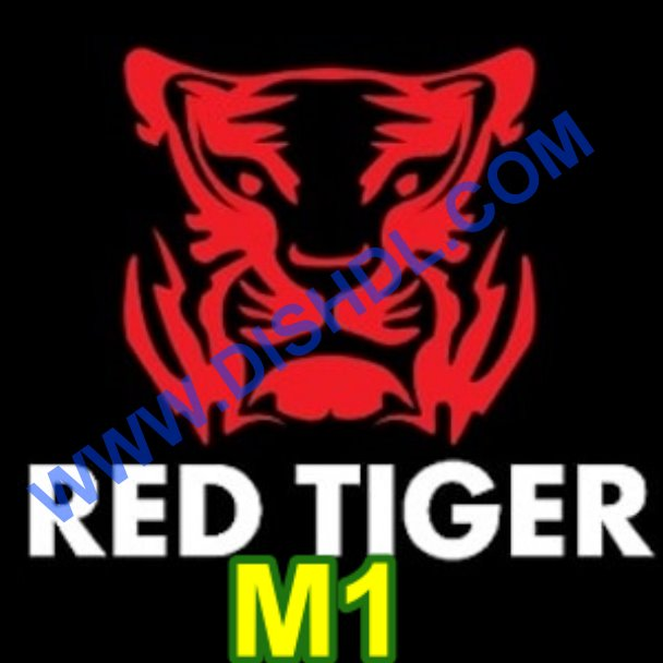 TIGER M1 RECEIVER SOFTWARE