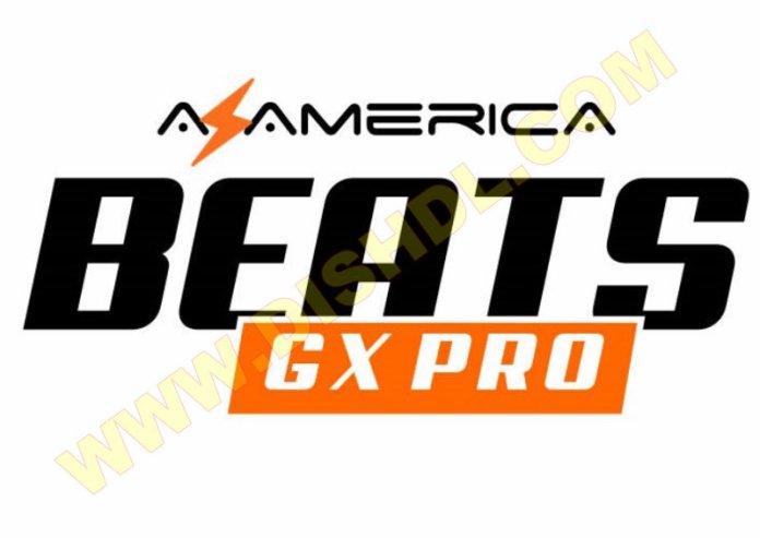 AZAMERICA BEATS GX PRO SOFTWARE UPDATE