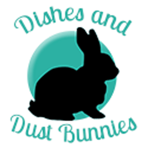 Dishes and Dust Bunnies