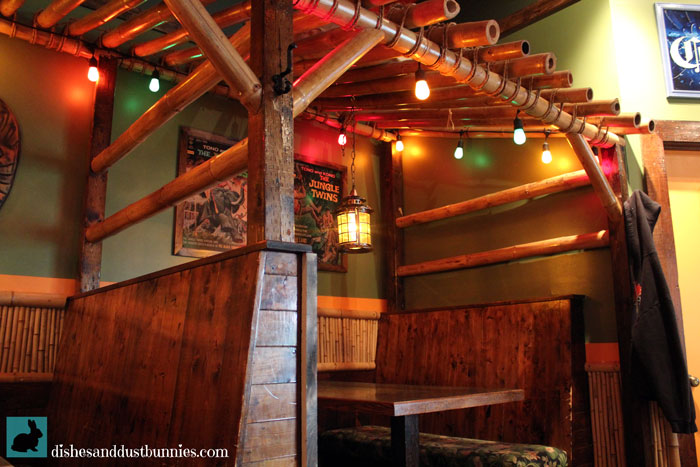 Jungle Jim's Eatery
