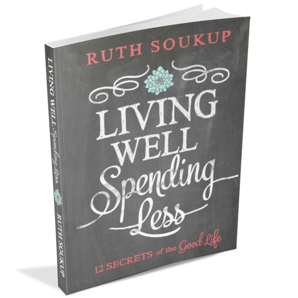 Living Well Spending Less: 12 Secrets of the Good Life – A Review