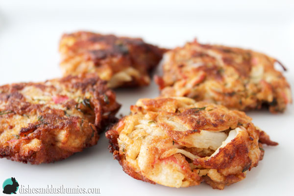 Can Cooked Crab Cakes Be Frozen