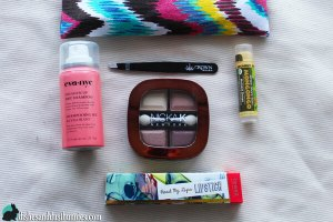 Check out what I got in my July Ipsy Glam Bag! - #Ipsy #JulyGlamBag