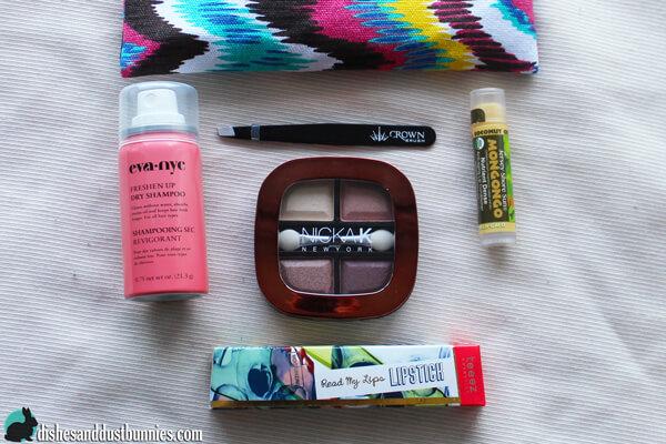 Check out what I got in my July Ipsy Glam Bag! – #Ipsy #JulyGlamBag