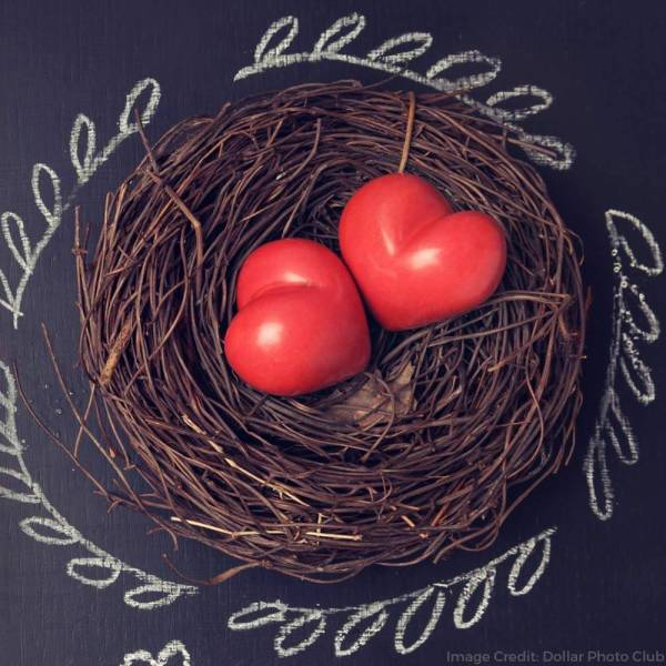 5 More Family Traditions for a Memorable Valentine's Day