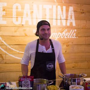 Chef Matt Dean Pettit