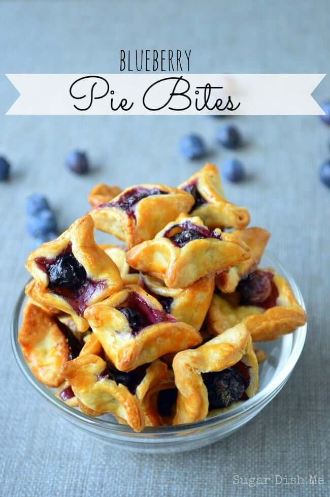23 best blueberry dessert recipes   dishes and dust bunnies