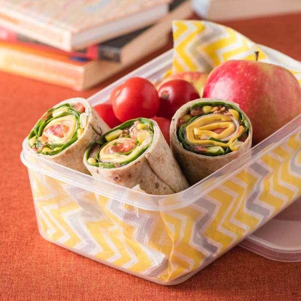 250+ Easy School Lunch Box Ideas