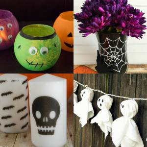 13 Easy DIY Halloween Decoration Ideas