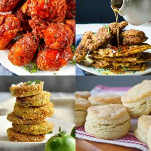 28 Best Southern Recipes - dishesanddustbunnies.com