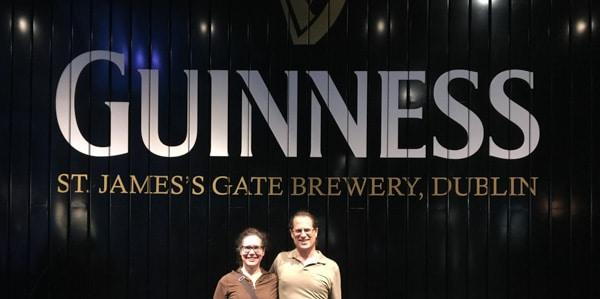Ireland Guinness