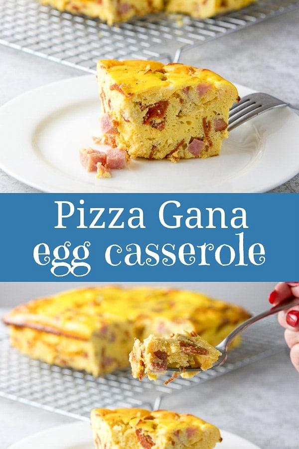 Pizza Gana for Pinterest