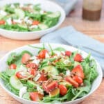 Strawberry Pecan Salad for Pinterest 2