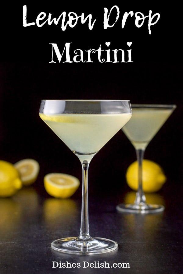 Lemon Drop Martini for Pinterest-1