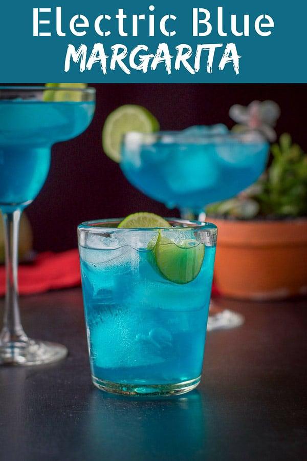 Blue Margarita for Pinterest - 1