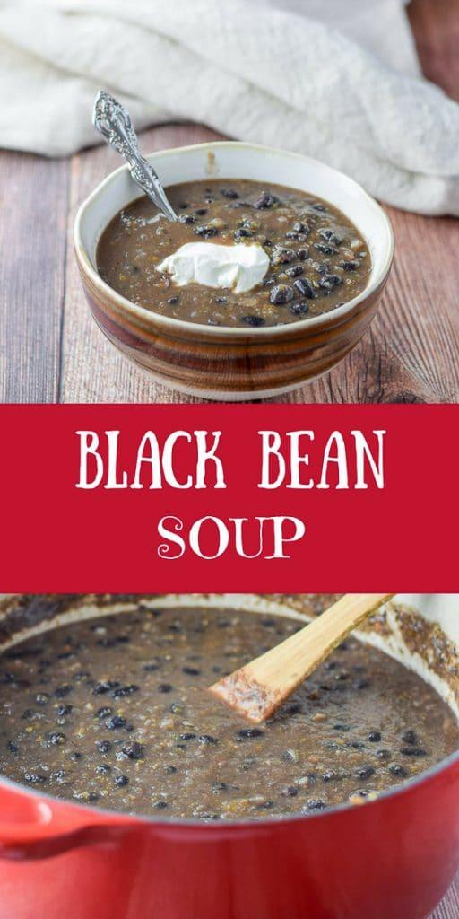 Black Bean Soup for Pinterest 1