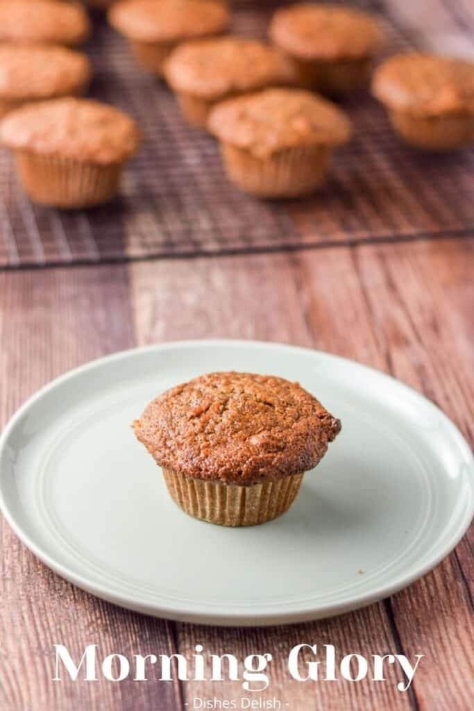 Morning Glory Muffins for Pinterest 4